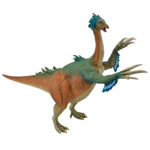FIGURINE - PERSONNAGE Figurine Dinosaure : Deluxe 1:40 : Therizinosaurus