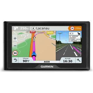 GPS AUTO GARMIN GPS Drive™ 61 LMT-S (SE)