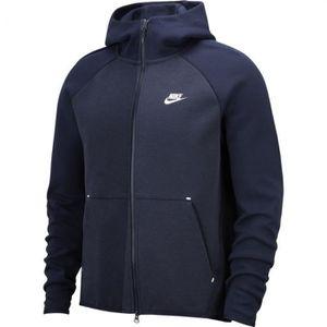 SWEATSHIRT Sweat à capuche Nike Sportswear Tech Fleece - 9284