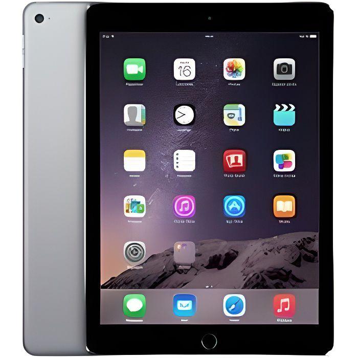 Tablette tactile Apple - iPad Air 16 Go Gris - 9.7 pouces -...