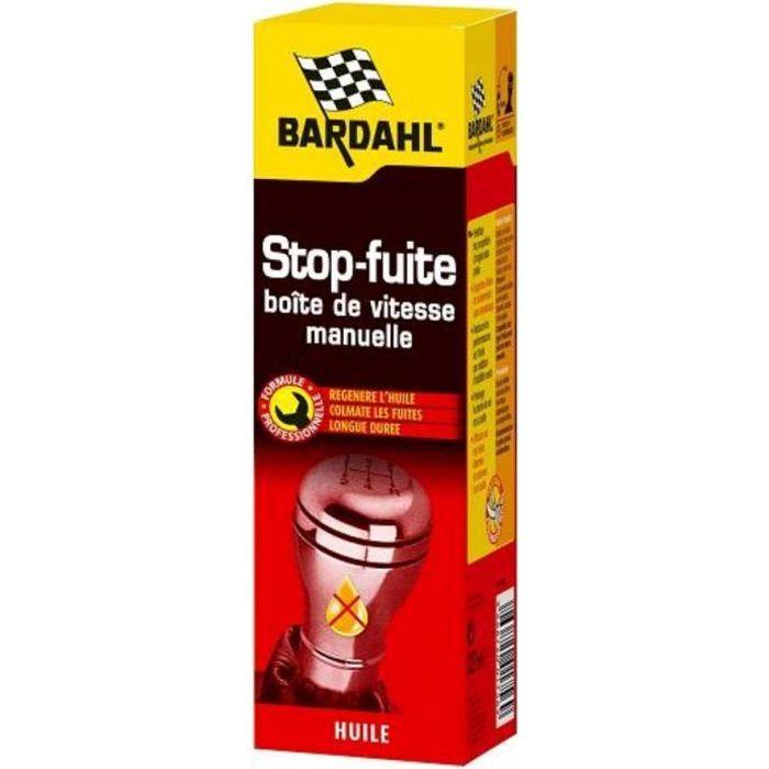 STOP-FUITE BOITE DE VITESSE MANUELLE BARDAHL 150ml