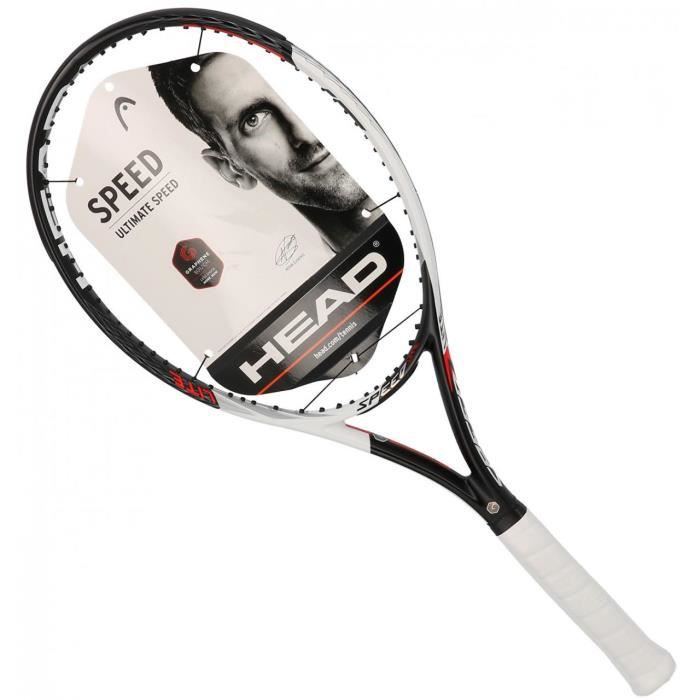 Raquette de tennis Graphene touch speed lite - Head SL3 Blanc