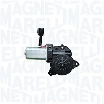 Moteur électrique, lève-vitre MAGNETI MARELLI 350103174400