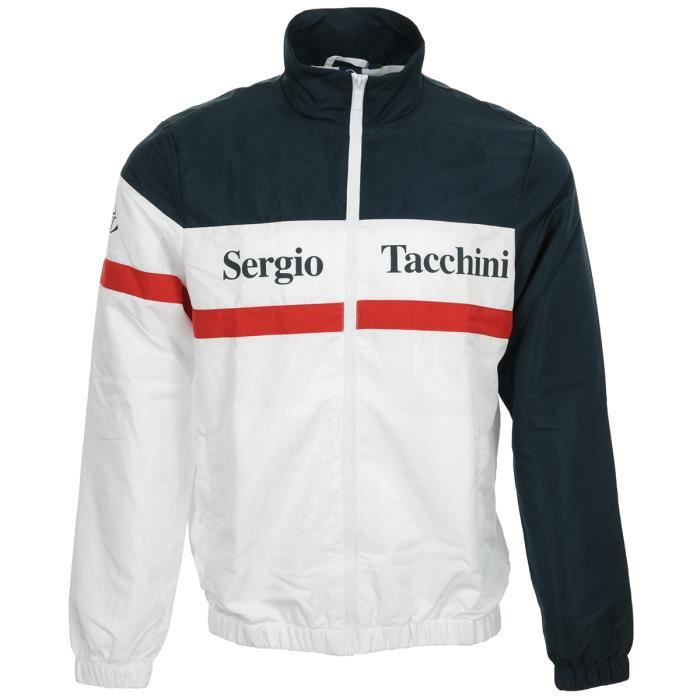 Sergio Tacchini - Foza Tracktop - Veste