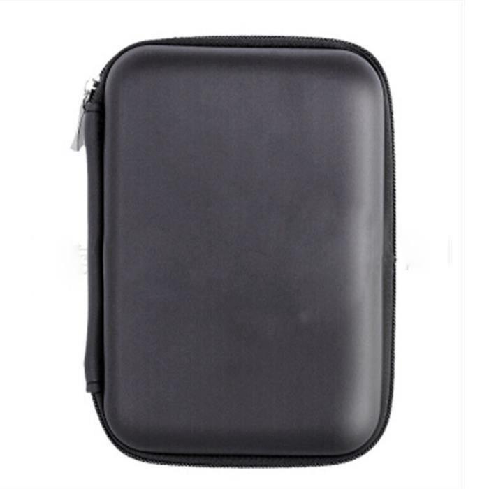 HOUSSE DISQUE DUR EXT. EVA Carry Case Cover Housse pour 2,5 « » USB Disqu