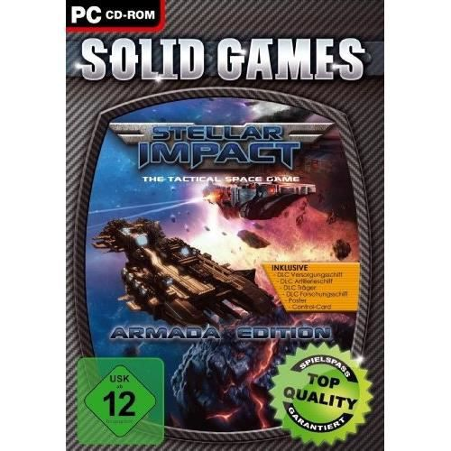 Stellar Impact: Armada Edition 2013 pc game Img-2