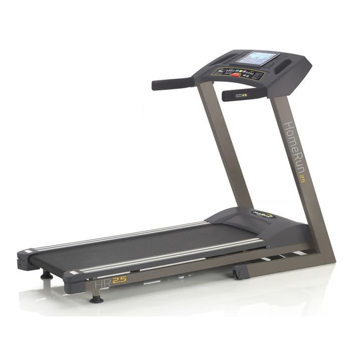 Halley Fitness Tapis De Course Run 2 5 Achat Vente Tapis De Course Halley Fitness Tapis Run