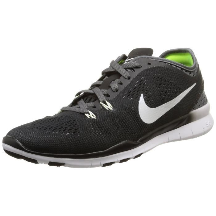 more photos ed15c 0f421 CHAUSSURES MULTISPORT Nike Free 5.0 Tr Fit 5 Brthe Chaussures de Sport N