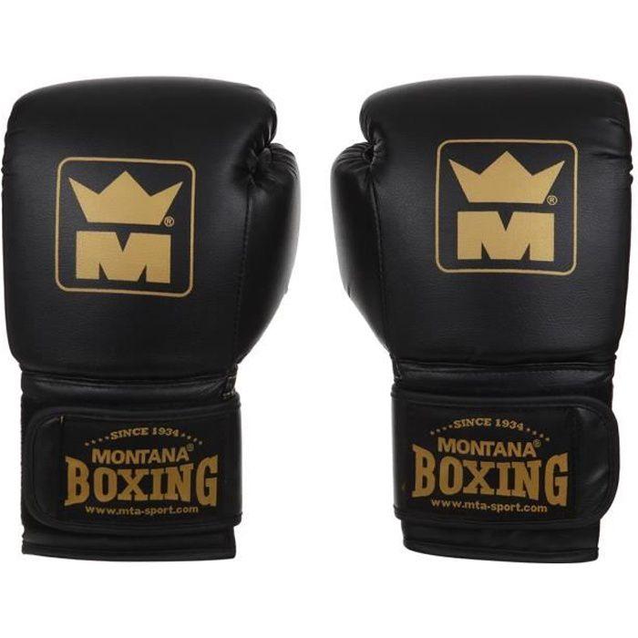 Montana Gants de boxe Falcon