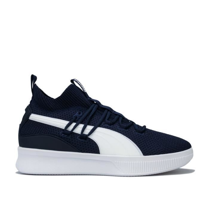 chaussure puma clyde homme