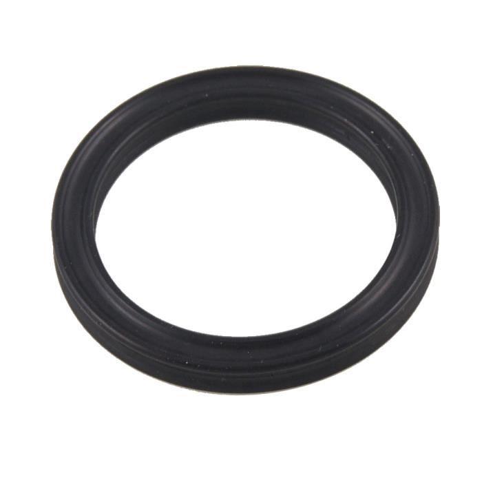 sourcingmap 5stk Noir 77/mm Diam/ètre /épaisseur de 2/mm Nitrile Caoutchouc NBR Joint O Ring Douille
