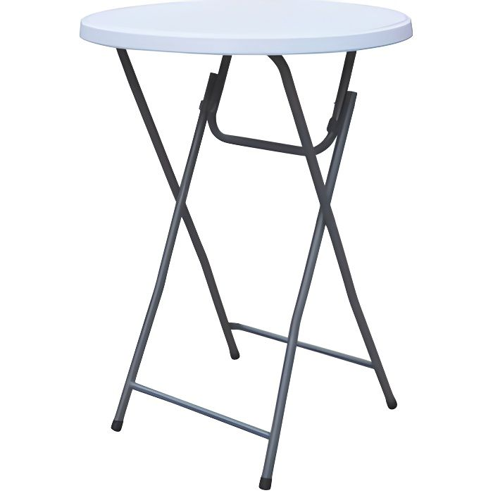 Table haute mange debout achat vente table haute for Table de bar haute but