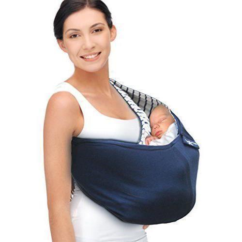 Porte bébé cdiscount