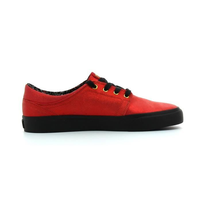 Baskets basses DC shoes Trase X TR
