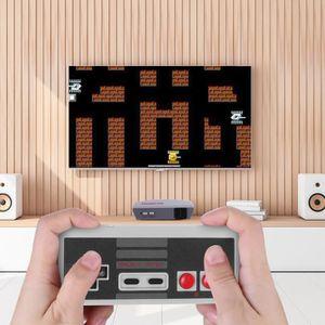 MANETTE JEUX VIDÉO (2 PCS) - Manette de jeu Nintendo Classic Mini NES