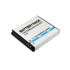BATTERIE APPAREIL PHOTO Batterie pour Appareil photo Samsung Cl5  type slb