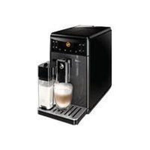 MACHINE À CAFÉ Saeco HD896401 03.Cafetière Expresso