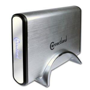 BOITIER POUR COMPOSANT Boitier USB 3.0 CNL-U35SEA pour SATA 3.5 avec OTB