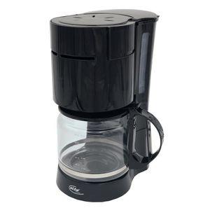 COMBINÉ EXPRESSO CAFETIÈRE Elta machine à café filtre machine à café verre ca