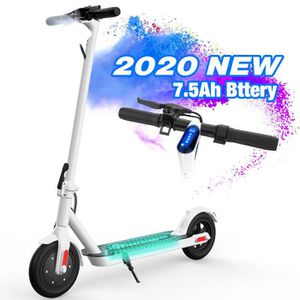 TROTTINETTE ELECTRIQUE Trottinette Electrique Pliable 8,5 Pouces, Scooter
