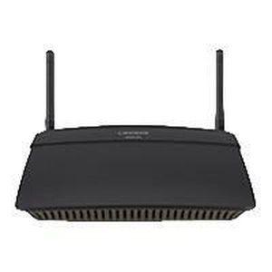 MODEM - ROUTEUR LINKSYS EA6100 Routeur WiFi AC1200 double bande av