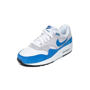 BASKET Basket Enfant Nike Air Max 1 (GS) Blanche