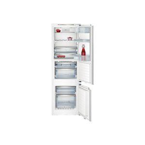 RÉFRIGÉRATEUR CLASSIQUE Réfrigérateur combiné intégrable à pantographe nof