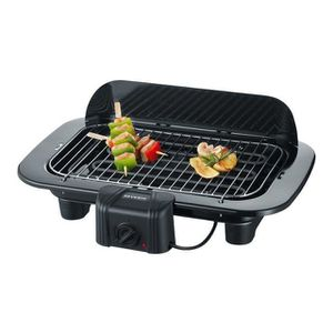 Severin - PG8526 - Gril barbecue - 2500 W