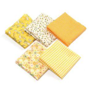TISSU Tissus Coton 50 x 50cm Couture Quilting Fabric Pat