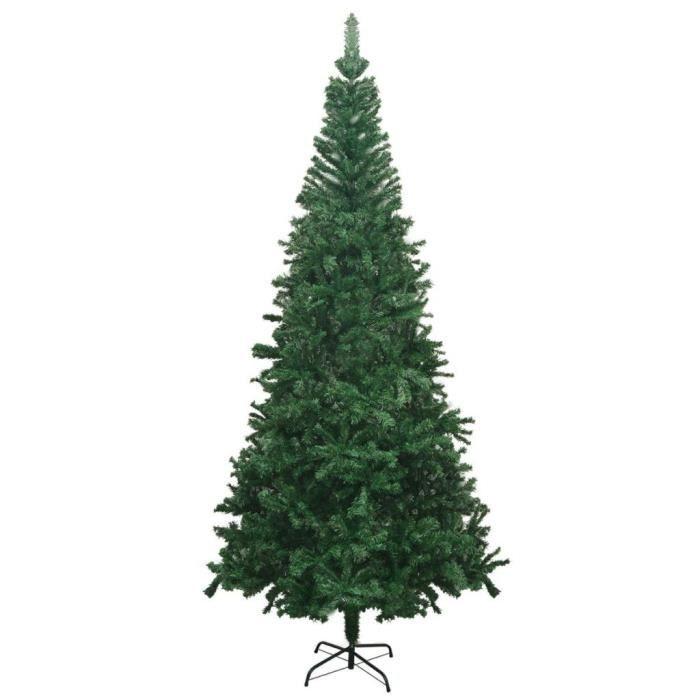 LIZ® Sapin de Noël artificiel L 240 cm Vert
