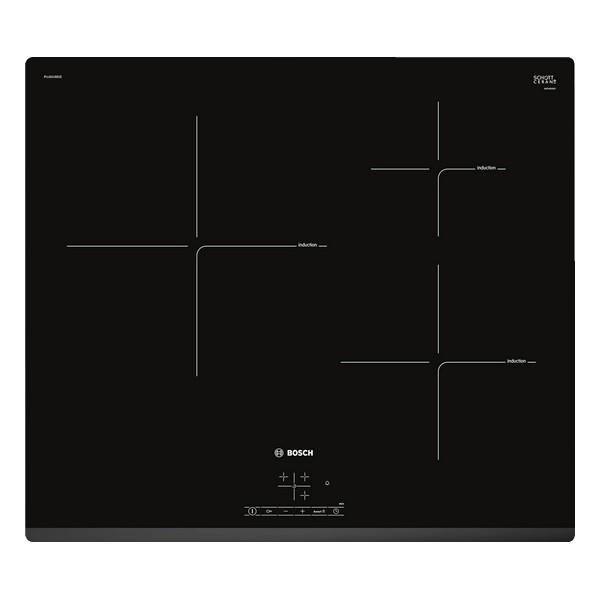 Plaque à Induction BOSCH PUJ631BB2E (60 cm)