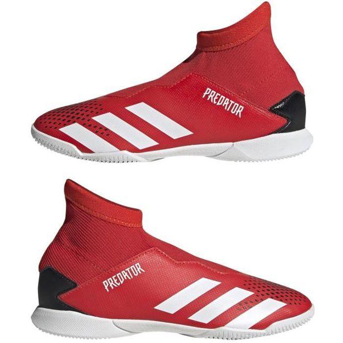 Chaussures de football junior adidas Predator 20.3 Indoor