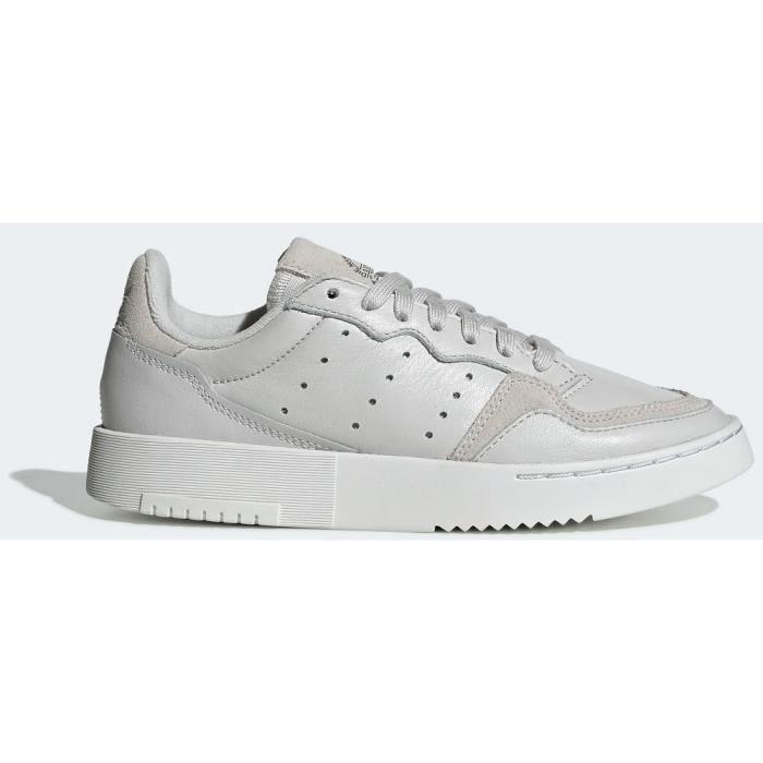 Chaussures sportswear ADIDAS EF9207 SUPERCOURT J