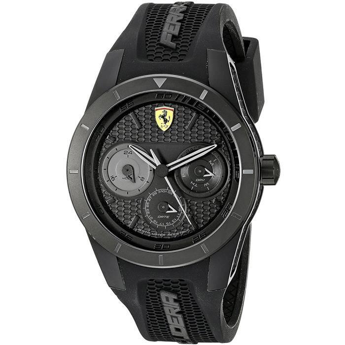 Scuderia Ferrari Montre - SF0830259