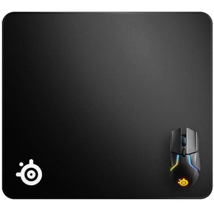 Tapis de souris Edge - L 0,000000 Noir