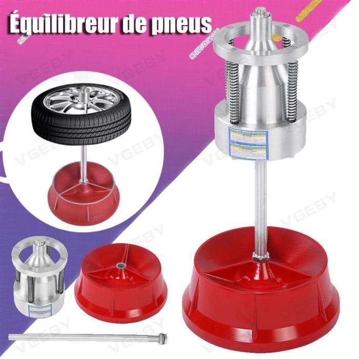 équilibreur de roue Démonte-pneu de bulle d'équilibrage BO10515