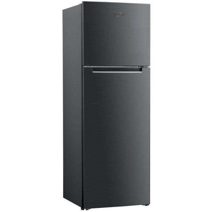 Réfrigérateur combiné Whirlpool WTM1722VIX TU Unique