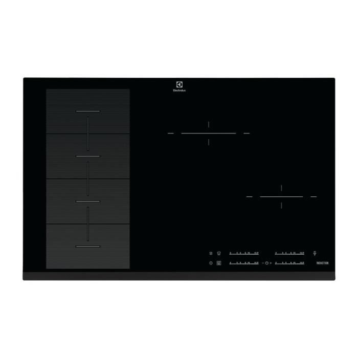 Table de cuisson induction electrolux ehx8565fhk achat - Electrolux ehl7640fok table induction ...