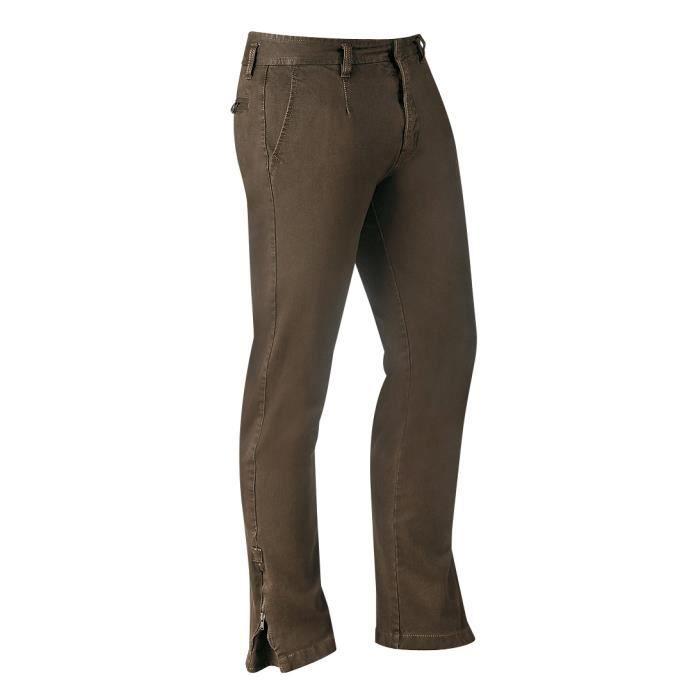 PANTALON Pantalon de chasse Club Intercha...
