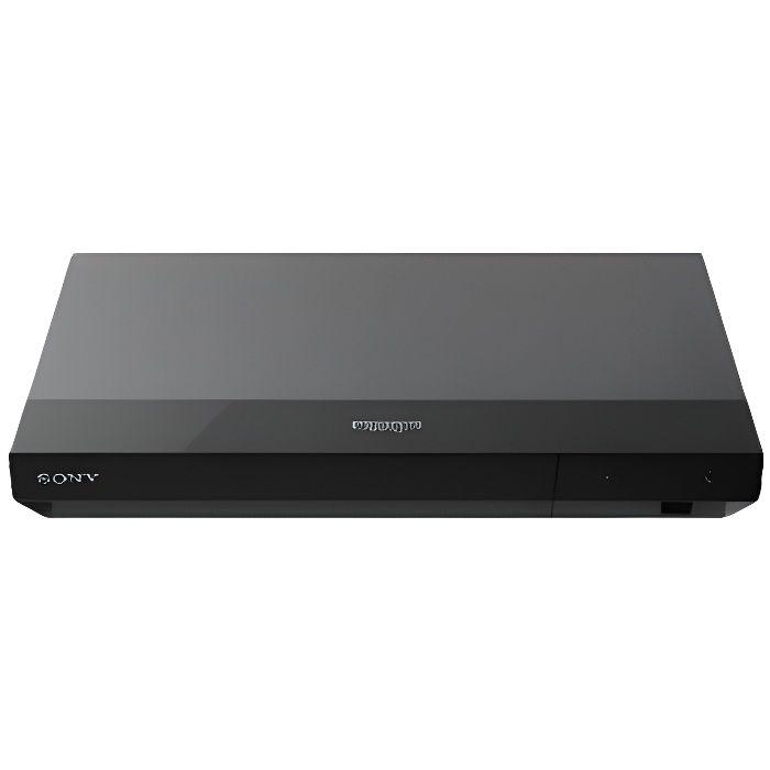 LECTEUR BLU-RAY SONY UBP-X700 Lecteur Blu-Ray UHD 4K - Wi-Fi - Scr