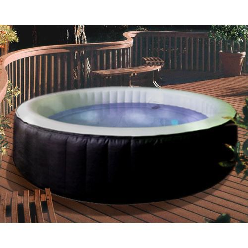 spa jacuzzi gonflable mega spark 12 personnes achat. Black Bedroom Furniture Sets. Home Design Ideas