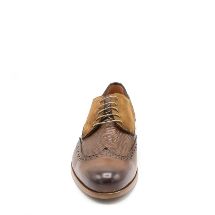 Wingtip à lacets Oxfords MT25R Taille-43 6ZBvwYd2e