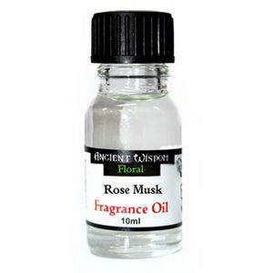 EAU DE PARFUM 10 ml d'huile de parfum AWFO-52 rose musc