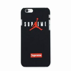 supreme air jordan coque apple coque iphone 6 6s