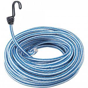 """9/"""" couleurs boule cordon élastique Bâche élastique Tie Down Strap Bungi Canopy Straps 50"""