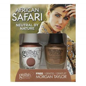 VERNIS A ONGLES Morgan Taylor Neutral By Nature Vernis à Ongles