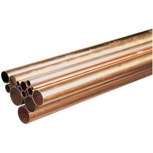 Tube Cuivre 10mm