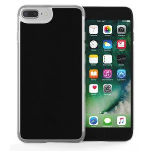 COQUE - BUMPER FOLLOW UP Coque iPhone 7 Plus - Parisian Cover - N