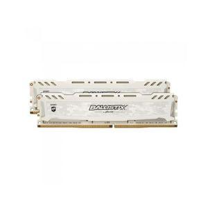 MÉMOIRE RAM MEMC BALLISTIX SportLT 8GB DDR4 - BLS2K4G4D26BFSC