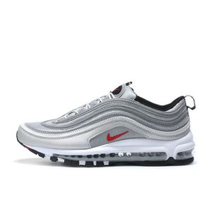 Nike Air Max 97, Chaussures de Gymnastique Homme